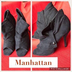 Manhattan Collection